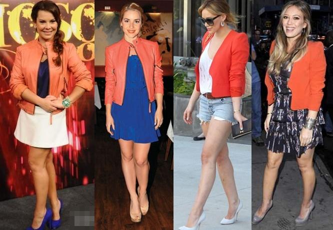 jacket-orange-laranja-jaqueta-blazer-casaco-coral-abobora-cor-moda-trend-fashion-famosas-usam-moderno-estilo-look-montar-como-celebridades
